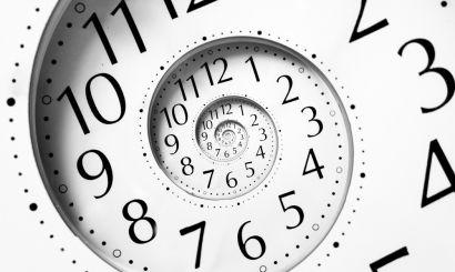 Lingkaran Waktu Yang Tiada Berujung