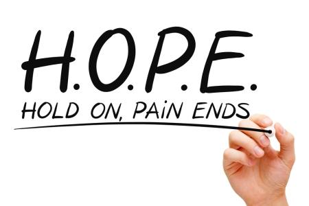 Menggenggam Harapan