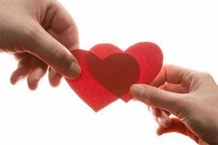 Temukan Cinta Anda