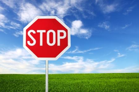 Berhentilah Mengeluh