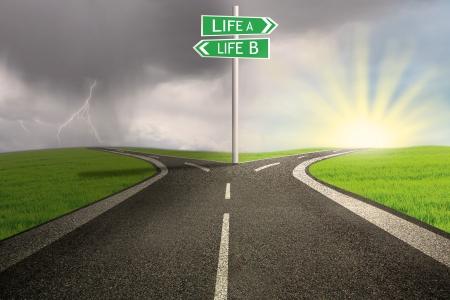 Arti Kehidupan