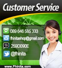 CS Fhinita Shop