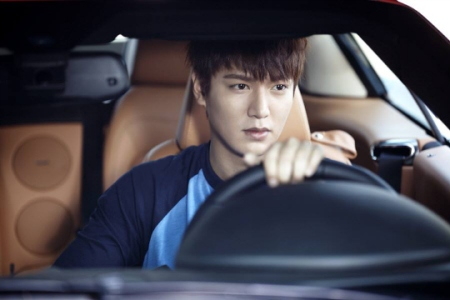Kim Tan The Heirs